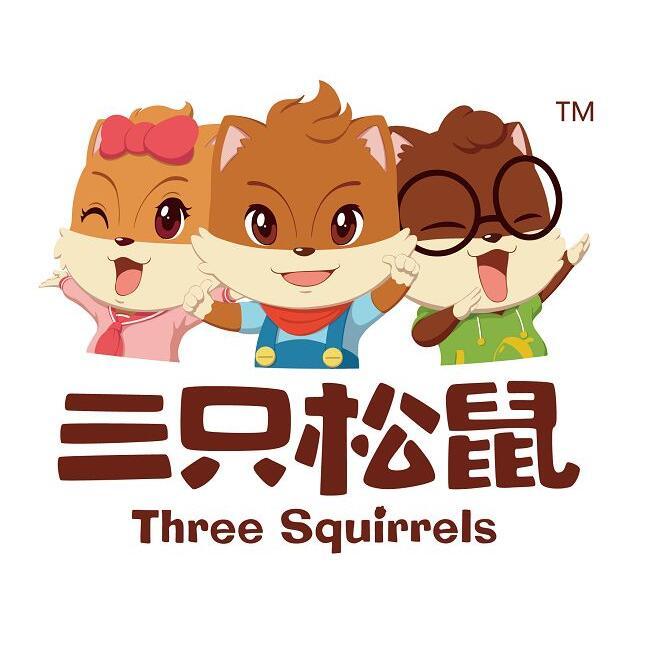 三只松鼠海外媒体报道案例