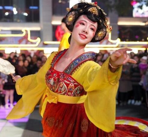西安城市旅游海外媒体传播案例